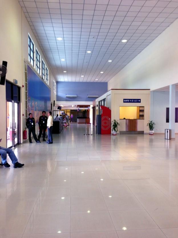シアヌーク国際空港