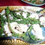 グリーンペッパー(生胡椒)炒めはカンボジアで絶対に食べろ!日本じゃ食べられないよ