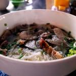 カンボジアの朝食の定番!クイティウの種類と食べ方を解説するよ