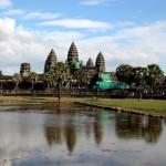カンボジアを代表するアンコールワットの楽しみ方を詳しく紹介