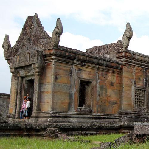 カンボジア・天空の世界遺産プレアヴィヒア寺院への行き方まとめ – 人生は宇宙だ!