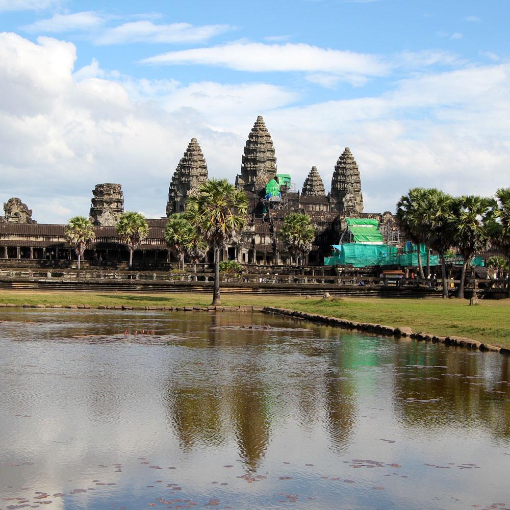 乾期がやってきた!カンボジア旅行準備手順まとめ | 人生は宇宙だ!