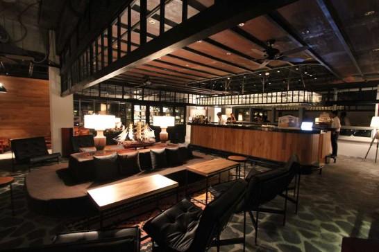 タマホームが作ったレストラン&バーのクオリティがすごすぎる | 人生は宇宙だ!