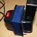 カンボジアでも買える小型変圧器