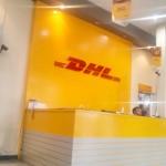 DHL Phnom Penh