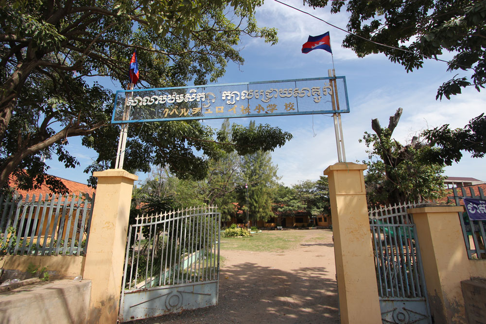 カンボジアに学校を作るだけだったら作らない方がマシ | 人生は宇宙だ!
