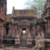 カンボジア遺跡観光の服装は?この4つは最低限必要だよ!
