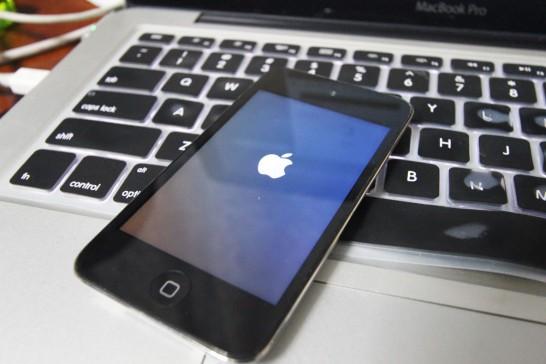 初代iPod touch