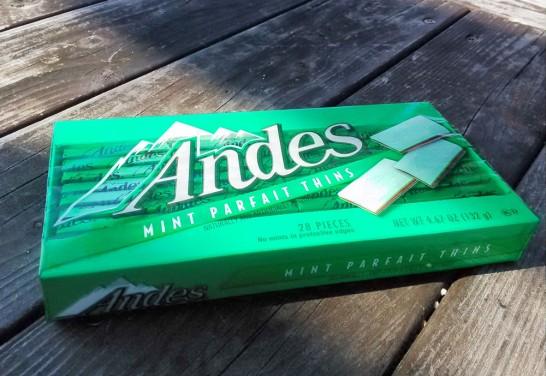 アンデスチョコレート