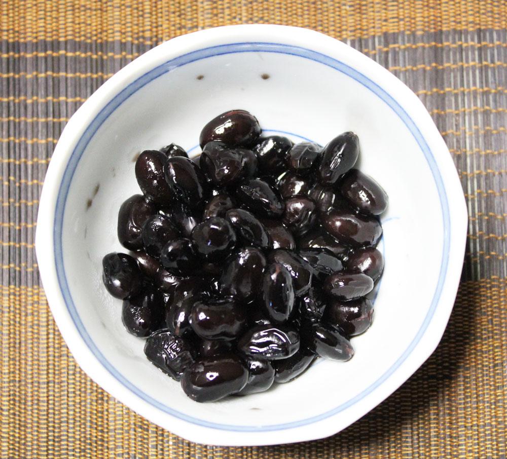 【圧力鍋レシピ】黒豆の煮物は思っているよりずっと簡単なのでやってみるべし! | 人生は宇宙だ!