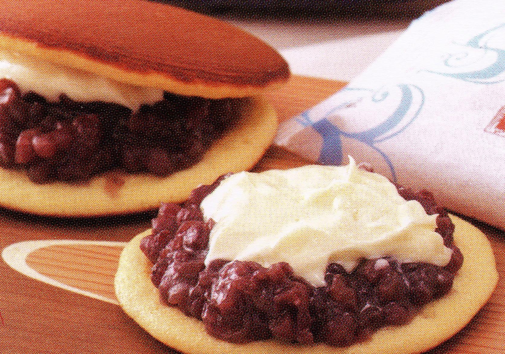 【青木松風庵】3ヶ月限定!「フレッシュバター朝焼みかさ」を食べたいなら午前に行かないと買えないよ | 人生は宇宙だ!