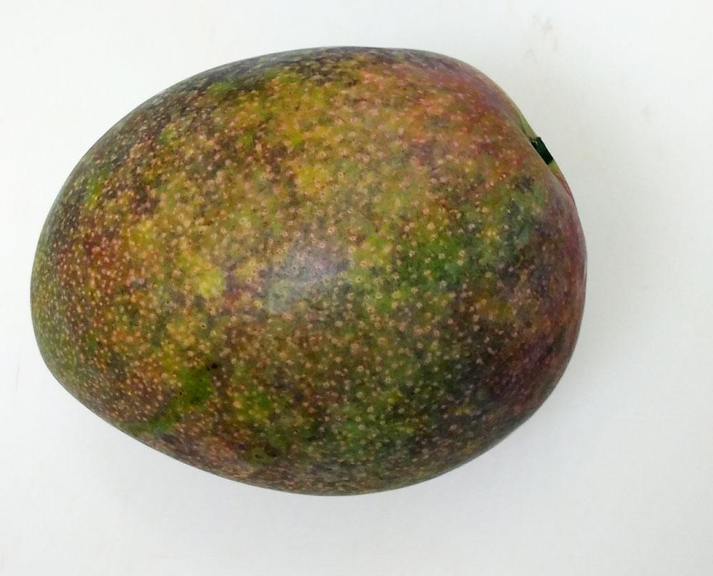 グリーンマンゴー