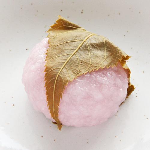 人生で一番美味しい桜餅に巡り会えたので紹介します! | 人生は宇宙だ!