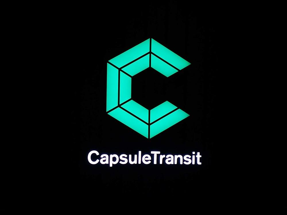 CapsuleTransit