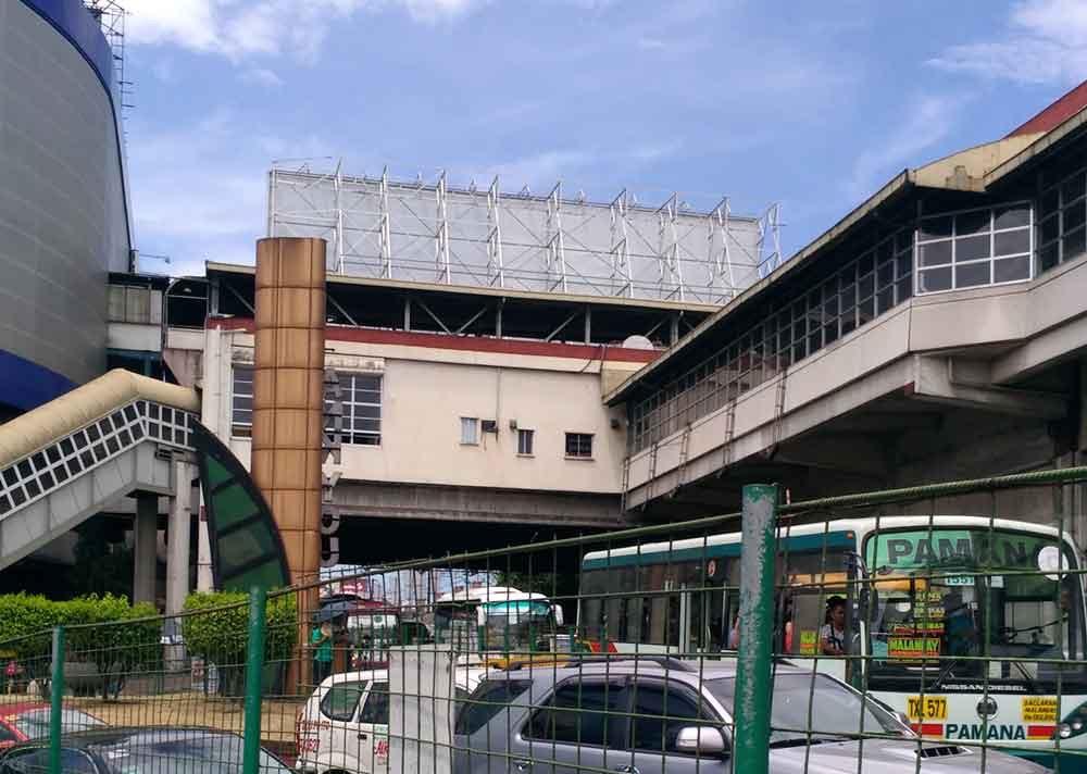 MRT-3の駅