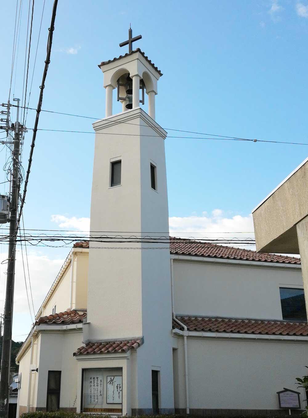 近江八幡教会