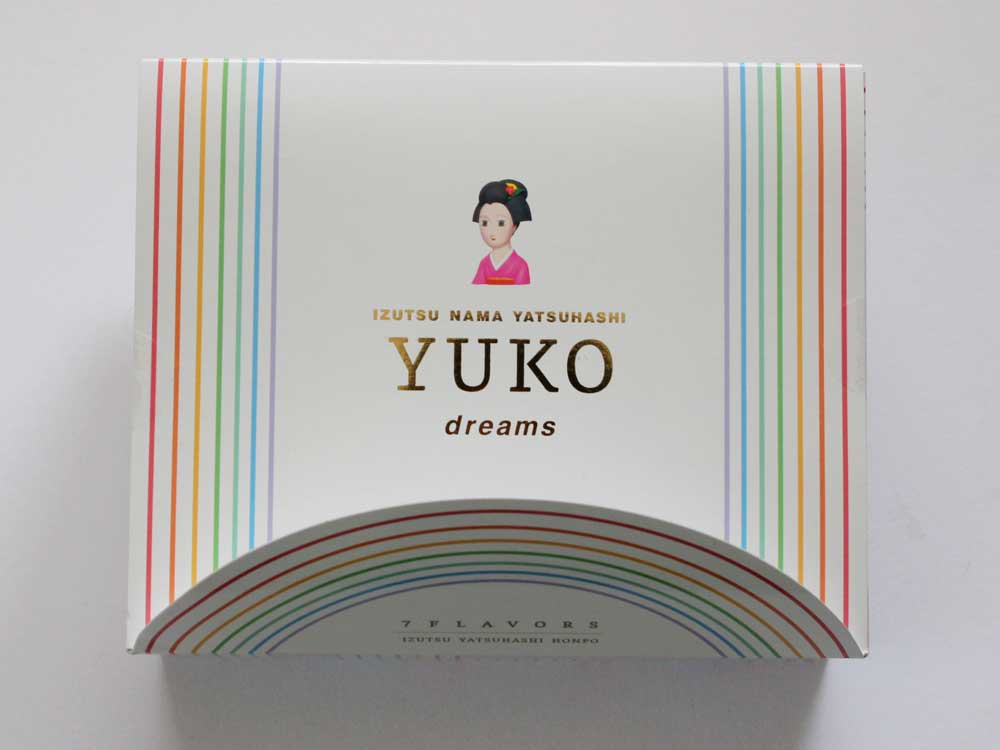 YUKO dreams