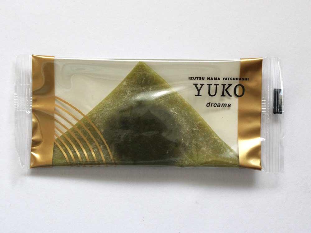 YUKO dreams(つぶあん抹茶)