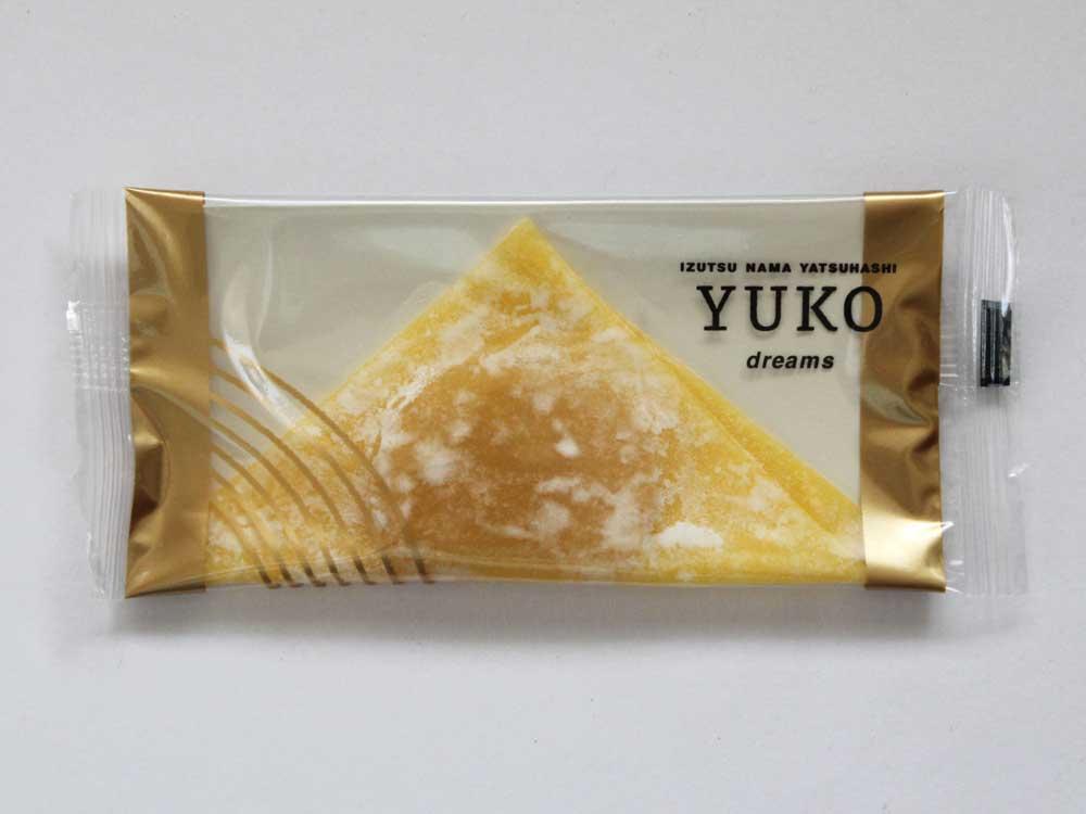 YUKO dreams(柚子あん)