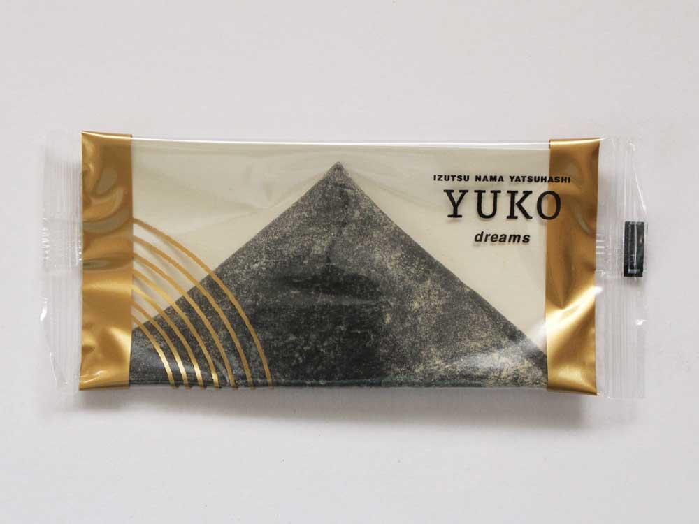 YUKO dreams(黒ごまあん)