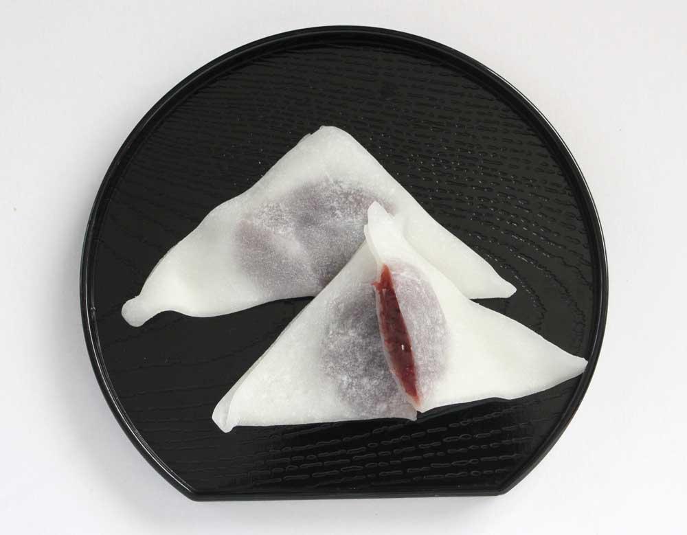 祝菓(白)