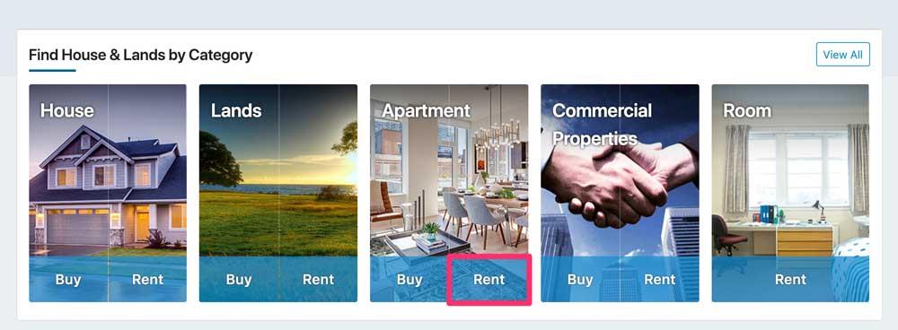 賃貸アパートを選ぶ