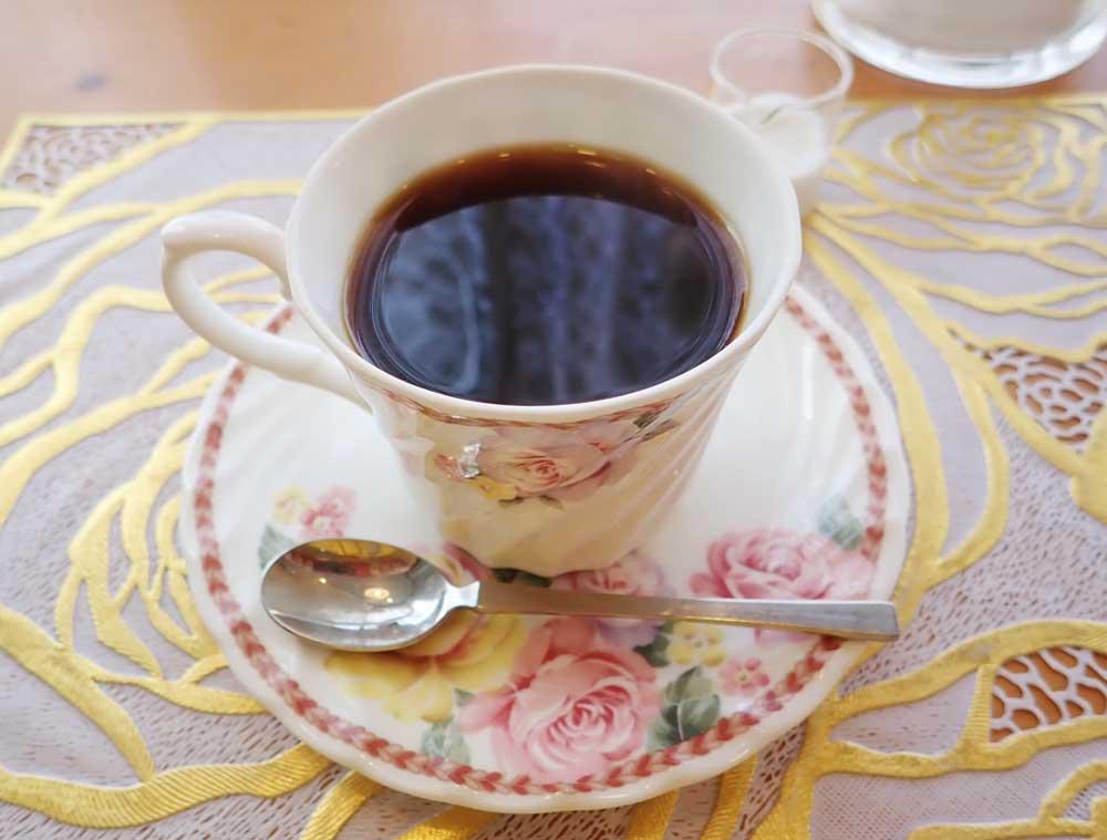 カサブランカというコーヒー