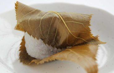 仙太郎の桜餅