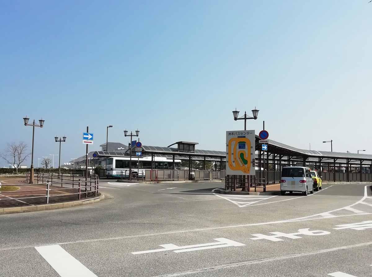 洲本から徳島へバスで行く方法を...