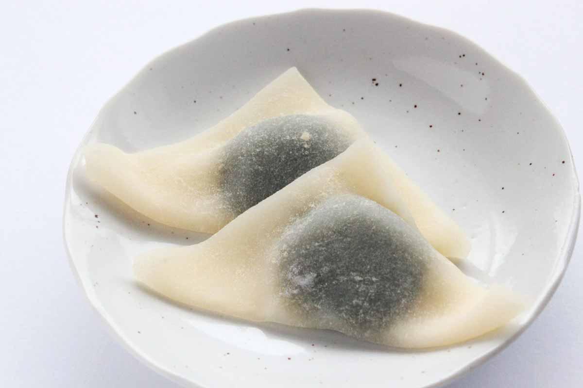 夕子(緑茶あん)