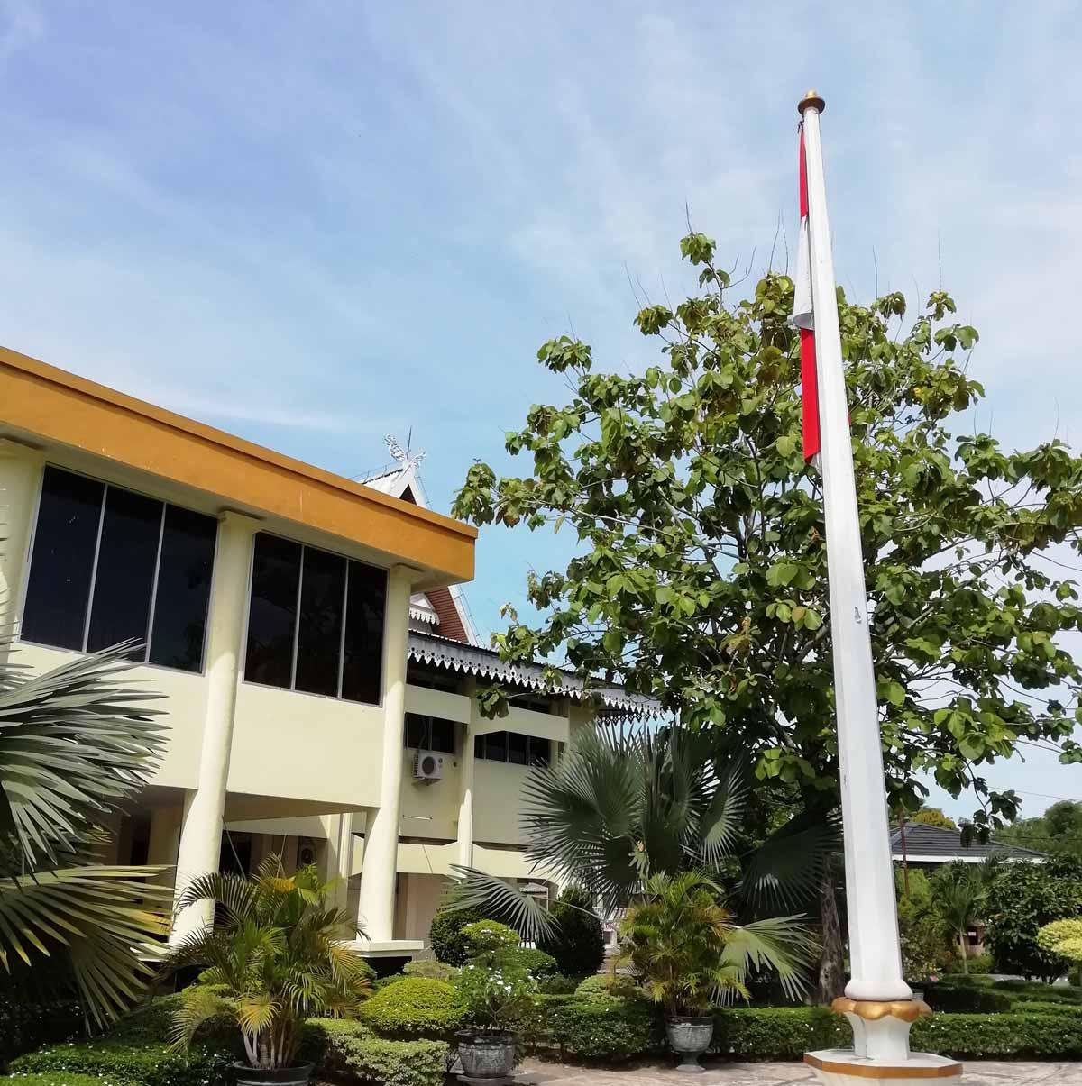 インドネシアの学校