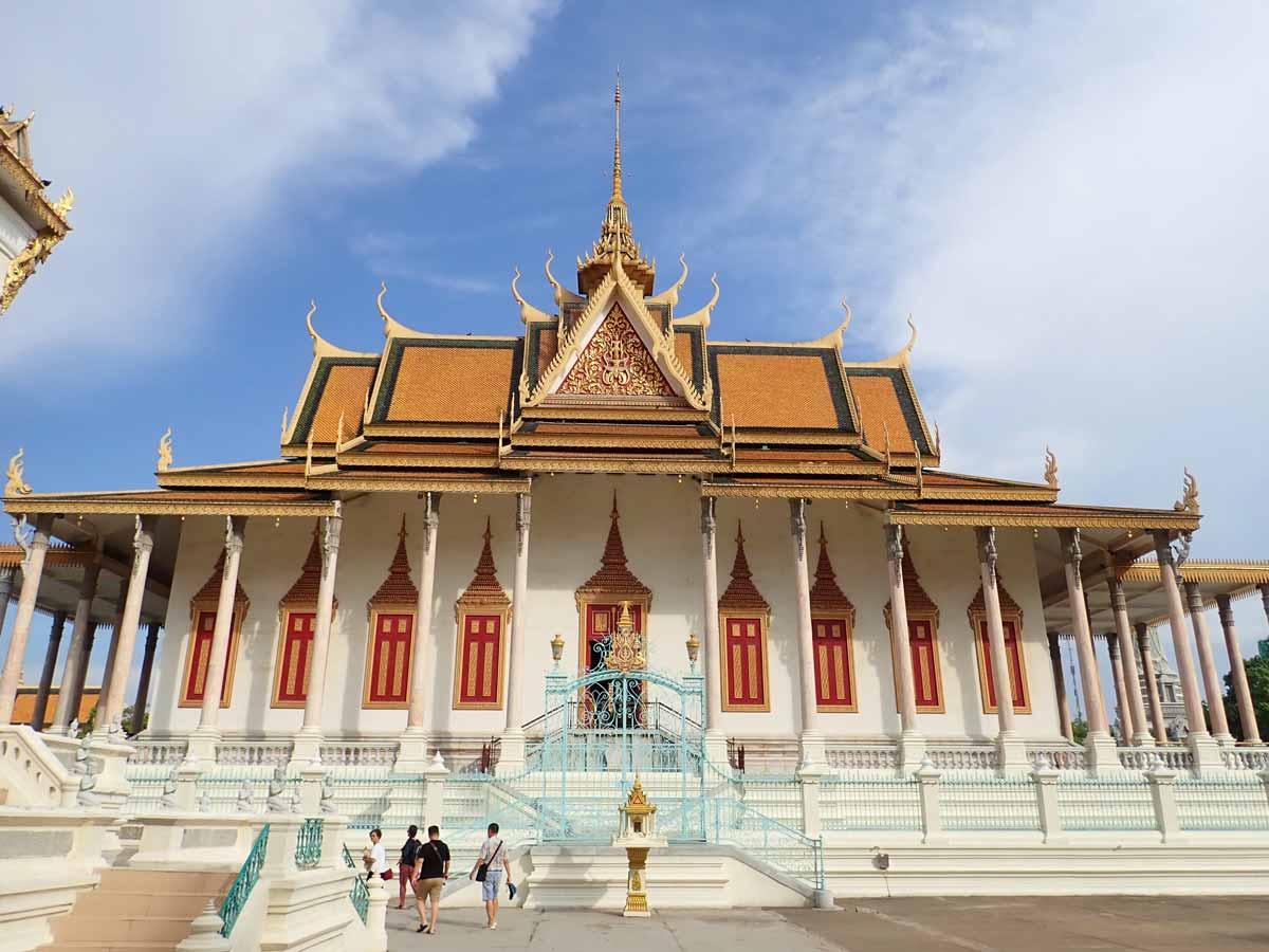 Wat Preah Keo