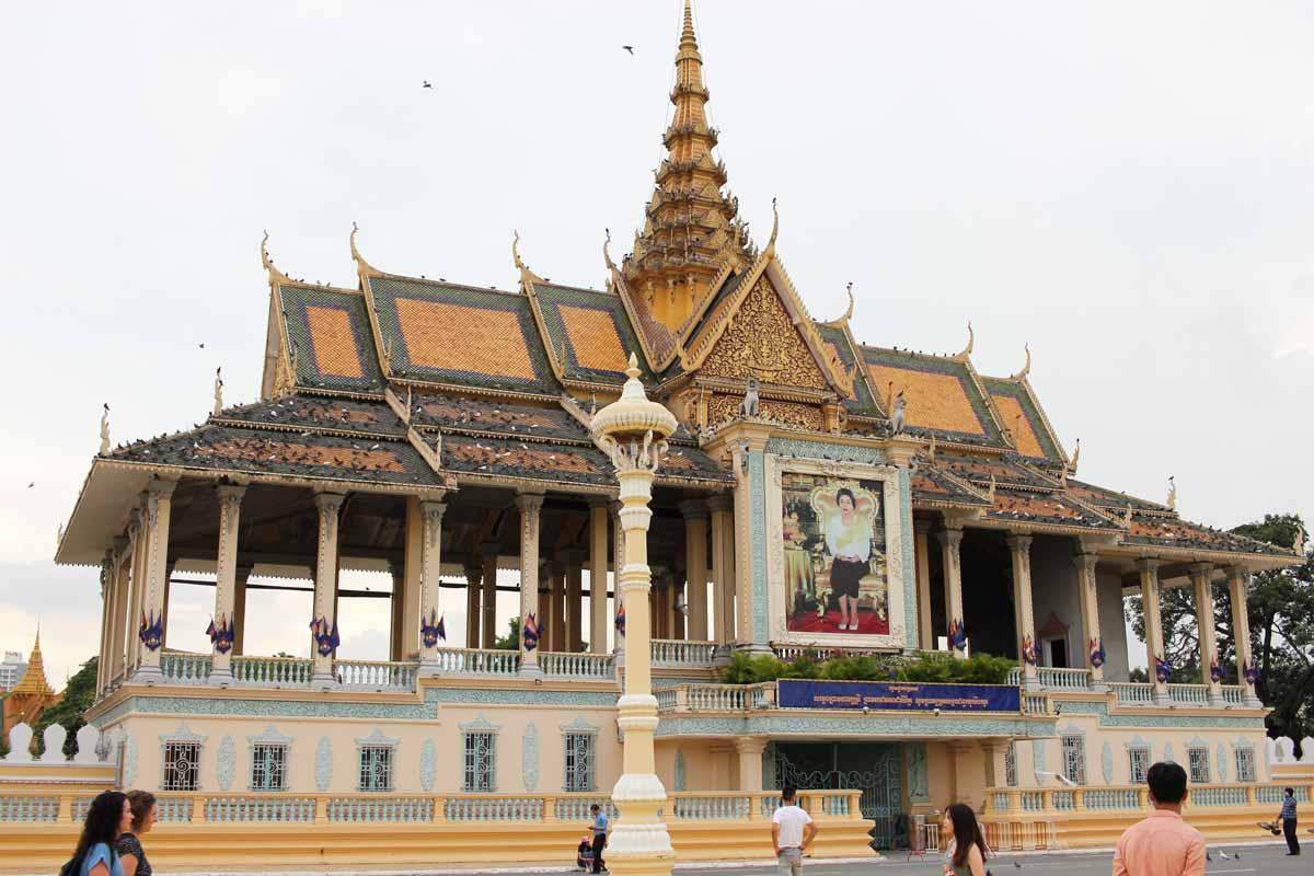 Chan Chaya Pavilion