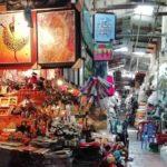 おしゃれなカンボジアのお土産もそろう!ロシアンマーケットを詳しく紹介するよ