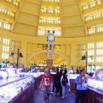 プノンペンのランドマーク「セントラルマーケット」の楽しみ方を徹底紹介