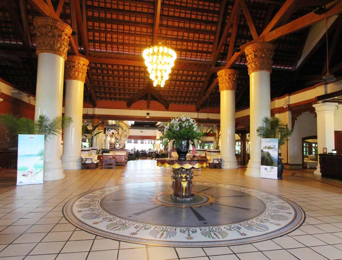 ソカホテル