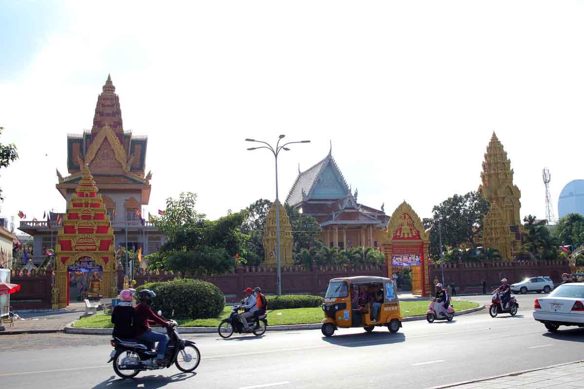 ウナロム寺