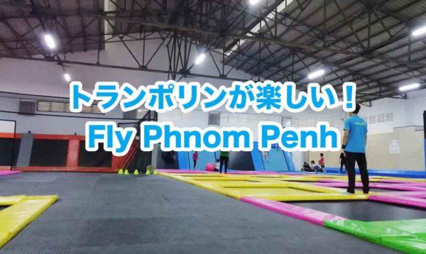 Fly Phnom Penh
